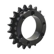 80QD17 SK Sprocket   Jamieson Machine Industrial Supply Company