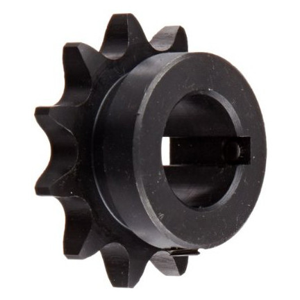 "4012 x 1"" Bore to Size Sprocket | Jamieson Machine Industrial Supply Company"