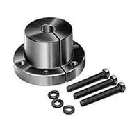"F x 2-11/16"" Bore QD Bushing | Jamieson Machine Industrial Supply Company"