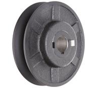 "1VP50 x 3/4"" Bore Sheave | Jamieson Machine Industrial Supply Co."