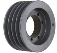 4A3.6/B4.0 QD Multi-Duty Sheave | Jamieson Machine Industrial Supply Co.
