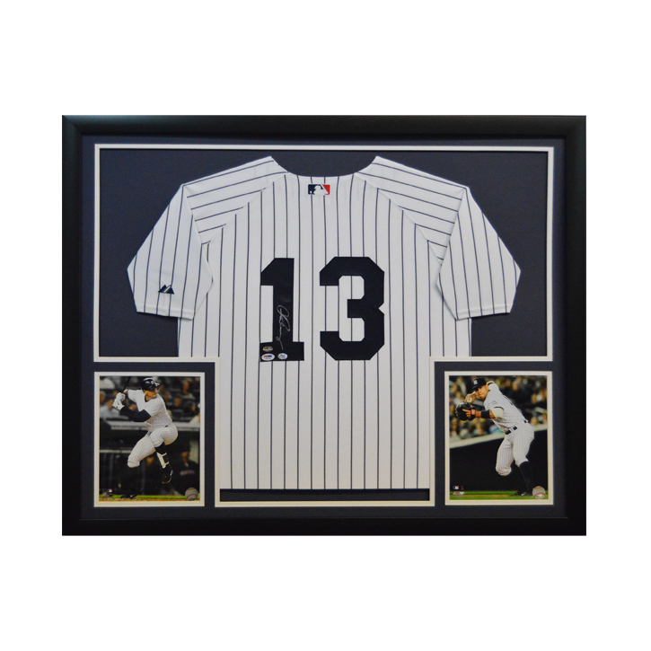 Home Of The 229 Jersey Framing Sportsdisplays