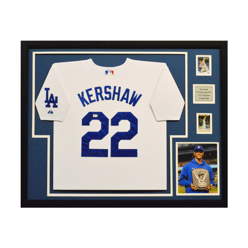 Home of the $229 Jersey Framing! | SportsDisplays