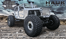 The Super Soldier Jeep Poster