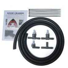 Smilin' Bob's Breather Hose Extension Kit
