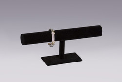 "Black Velvet Value 5""H T Bar"