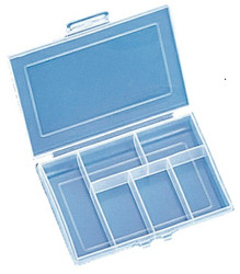 6 Small Compartment Organizer