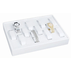 Stackable 12 Showcase Watch Display Tray