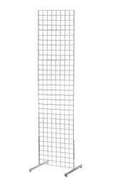 2' x 8' Heavy Duty Gridwall
