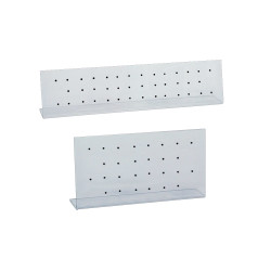 2 Set Stud Earring Display