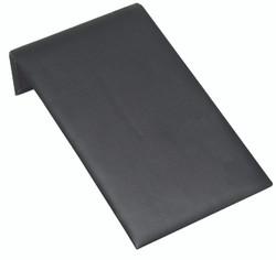 """Steel Grey 4 3/4"""" Wide Bracelet Ramp"""