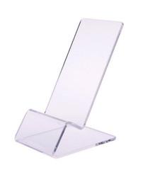 Single Acrylic Cell Phone Display