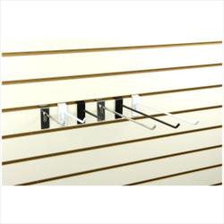Standard Slatwall Hooks
