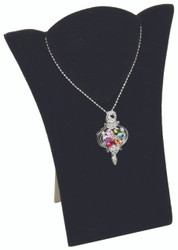 Necklace Display with Easel-1362
