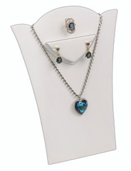 Necklace Display with Easel-1379