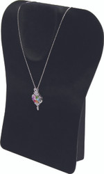 Necklace Display with Easel-7299