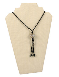 Necklace Display with Easel-1297