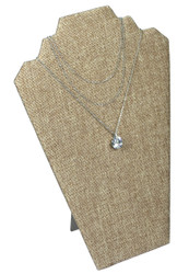 Necklace Display with Easel-1299
