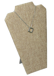 Necklace Display with Easel-1300