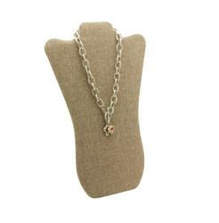 Necklace Display with Easel-1356