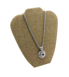 Necklace Display with Easel-1365