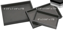 Standard Small Utility Trays
