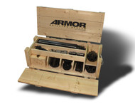 "Armor® Arsenal 3.75"" OD"