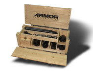 "Armor® Arsenal 3.25"" OD"