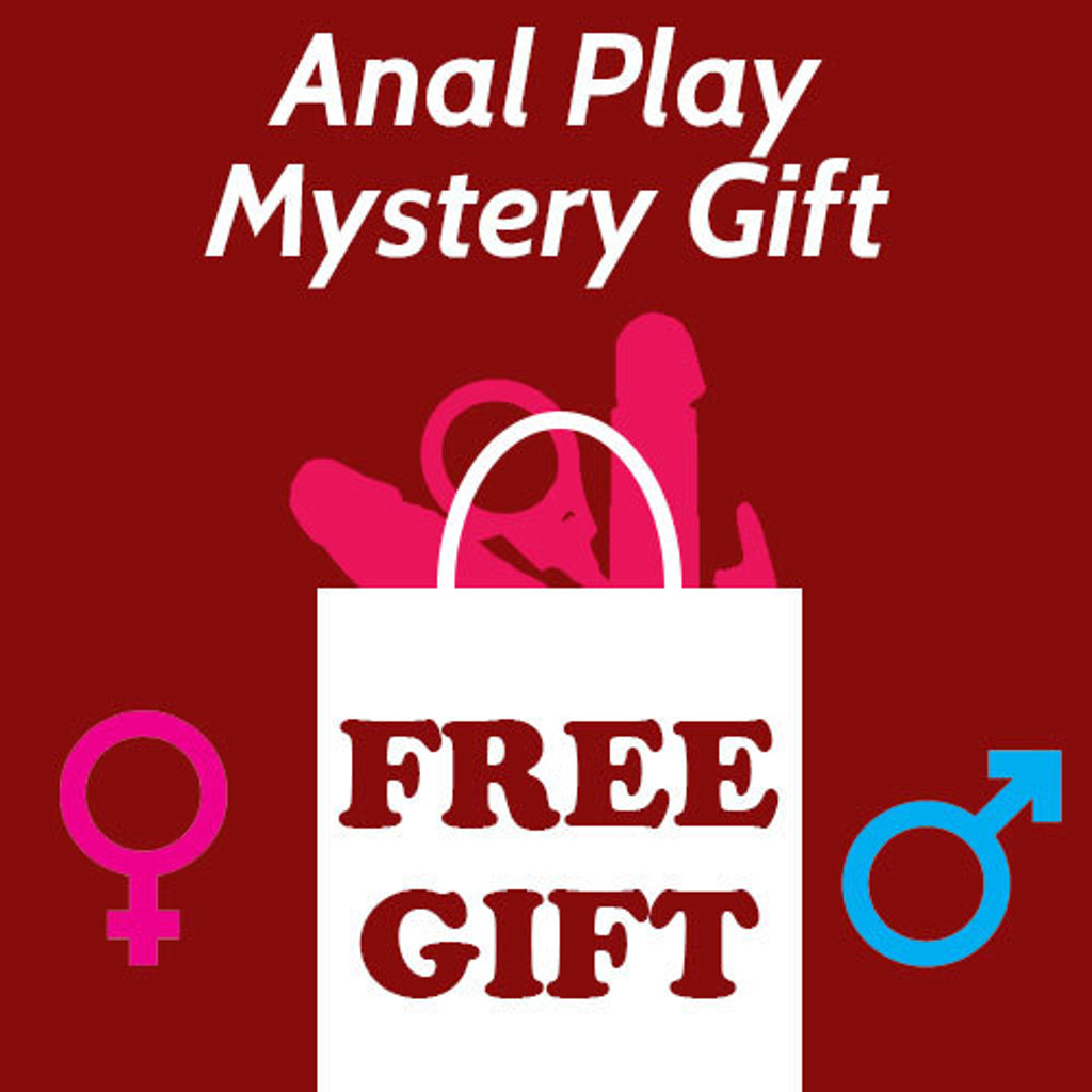 Analy Play Mystery Gift