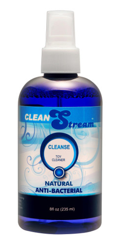CleanStream Cleanse Natural Cleaner - 8oz