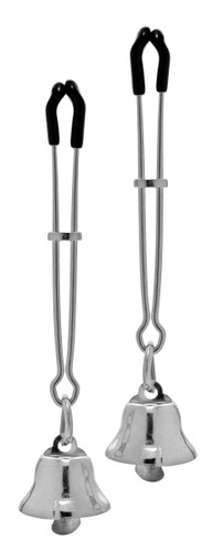 Chimera Adjustable Bell Nipple Clamps