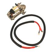 HIGH-TORQUE MINI STARTER - COYOTE & MODULAR ENGINES