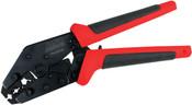 Pro Crimp Tool, Ratchet Action