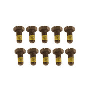 SUPER 8.8 RING GEAR BOLT KIT (10 PIECES)