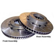Brembo Racing Disc Assemblies