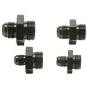 Aeromotive AN O-Ring Boss (ORB) / AN Flare Port Fittings
