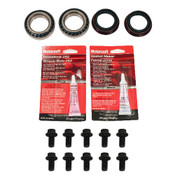 2013-2016 FOCUS ST QUAIFE TORQUE BIASING DIFFERENTIAL INSTALLATION KIT