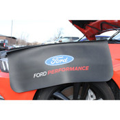 PROTECT YOUR PAINT FROM SCRATCHES WITH THIS FORD FENDER COVER.
