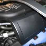 BOSS INTAKE MANIFOLD/COYOTE ENGINE DRESS UP KIT