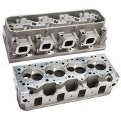 """FORD PERFORMANCE 460 """"SPORTSMAN"""" WEDGE-STYLE CYLINDER HEADS"""