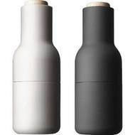 Salt & Pepper Grinder - Carbon/Ash