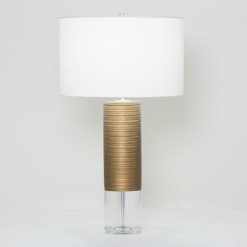 Sage Table Lamp