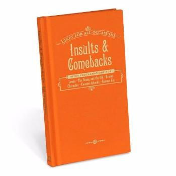 Insults & Comebacks