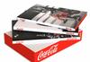 Coca Cola Set of Three: Film, Music, Sports 3 Books