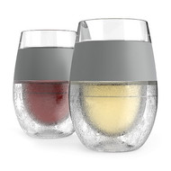 Wine Freezer Cups
