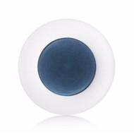 Blue Salient Plate