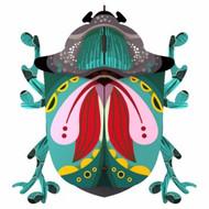 Decorative Beetle - Paul