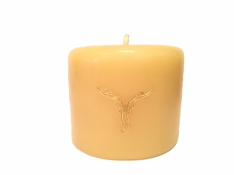 Vaudeville Candle - 5 x 4