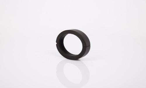 Medium Matte Black QBracelet