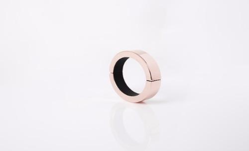 Medium Rose Gold QBRacelet